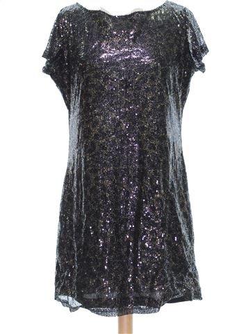 Vestido de noche mujer GLAMOROUS 40 (M - T2) invierno #1447460_1