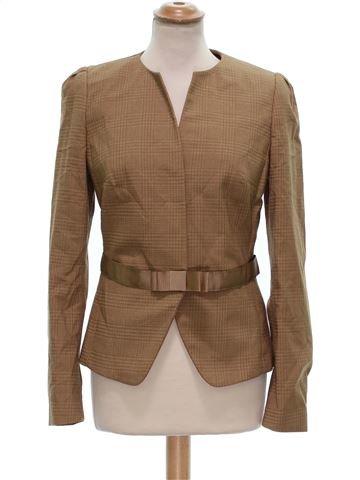 Veste de tailleur, Blazer femme SISLEY 40 (M - T2) hiver #1447576_1