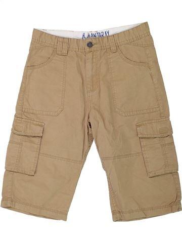 Short-Bermudas niño MANTARAY marrón 13 años verano #1447824_1