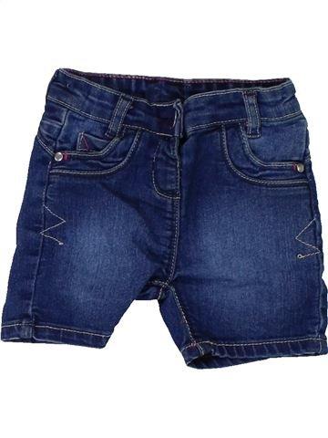 Short-Bermudas niño MATALAN azul 12 meses verano #1448560_1