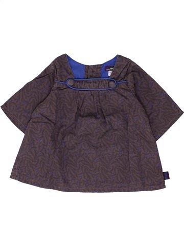 Túnica niña SERGENT MAJOR violeta 9 meses invierno #1448877_1