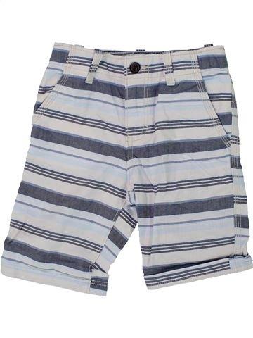 Short-Bermudas niño H&M gris 5 años verano #1448906_1
