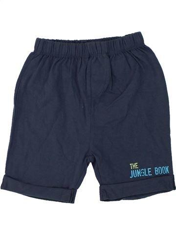 Short-Bermudas niño DISNEY azul 2 años verano #1449044_1