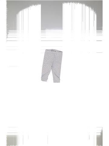 Legging fille OKAIDI gris 3 mois hiver #1449201_1