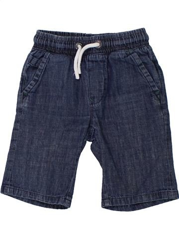 Short-Bermudas niño NEXT azul 6 años verano #1449527_1