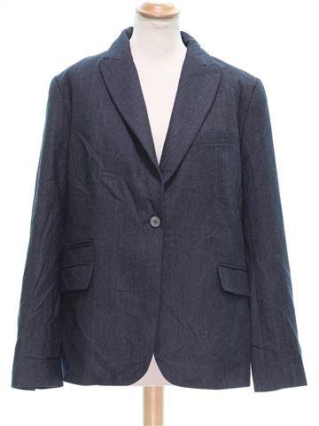 Veste de tailleur, Blazer femme ZARA XL hiver #1449883_1