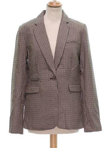 Veste de tailleur, Blazer femme H&M 40 (M - T2) hiver #1450102_1