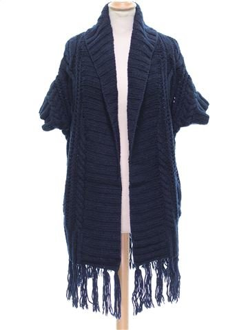 Gilet femme ABERCROMBIE & FITCH XS hiver #1450767_1