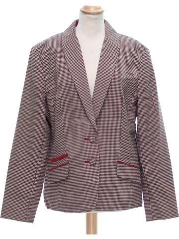 Veste de tailleur, Blazer femme TU 44 (L - T3) hiver #1451131_1