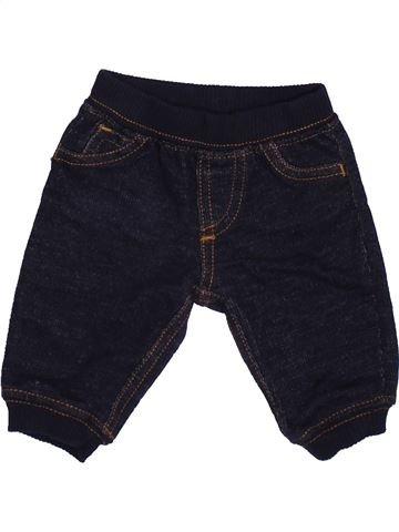Pantalón niño CARTER'S negro 0 meses invierno #1451434_1