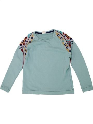 Sudadera niña ZARA azul 12 años invierno #1451572_1
