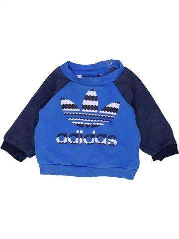 Sportswear garçon ADIDAS bleu 3 mois hiver #1451631_1
