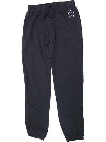 Pantalon fille SCHOOL LIFE noir 13 ans hiver #1451782_1
