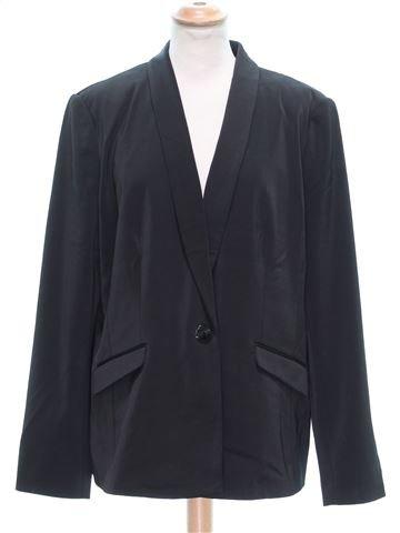Veste de tailleur, Blazer femme TU 46 (XL - T3) hiver #1452047_1