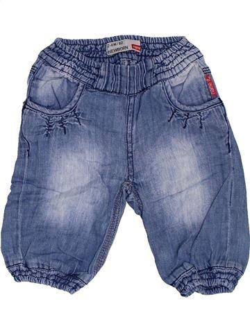 Tejano-Vaquero niño NAME IT azul 3 meses verano #1452237_1