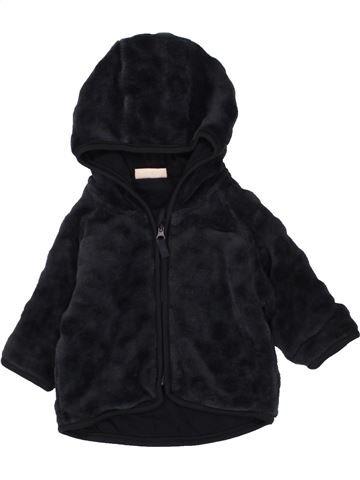 Chaleco niño BABY negro 3 meses invierno #1453548_1