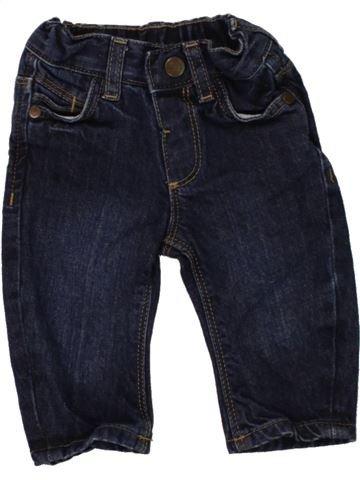 Tejano-Vaquero niño JASPER CONRAN negro 3 meses invierno #1453574_1