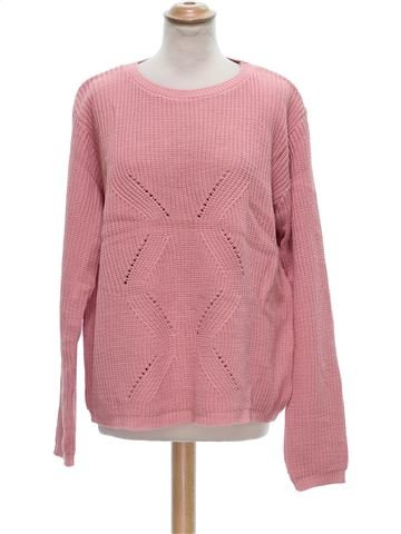 Pull, Sweat femme SELECT 44 (L - T3) hiver #1453845_1