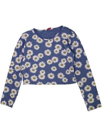 Camiseta de manga larga niña KYLIE azul 13 años invierno #1453946_1