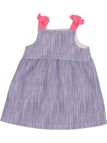 Vestido niña ZARA violeta 2 años verano #1453964_1