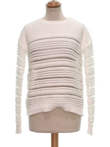 Pull, Sweat femme WE S hiver #1454053_1