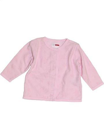 Chaleco niña NAME IT rosa 3 meses invierno #1454504_1