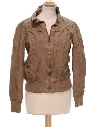 Vestes cuir simili femme DUNNES 40 (M - T2) hiver #1454602_1