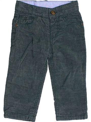 Pantalon garçon TEX gris 12 mois hiver #1454625_1