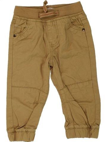 Pantalón niño PEP&CO marrón 12 meses invierno #1454916_1