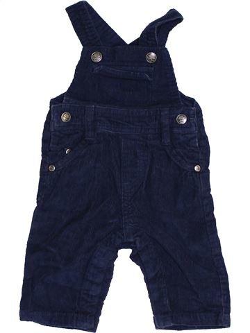 Mono niño TEX azul 3 meses invierno #1454985_1