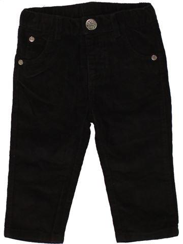 Pantalon garçon MOTHERCARE noir 12 mois hiver #1455136_1