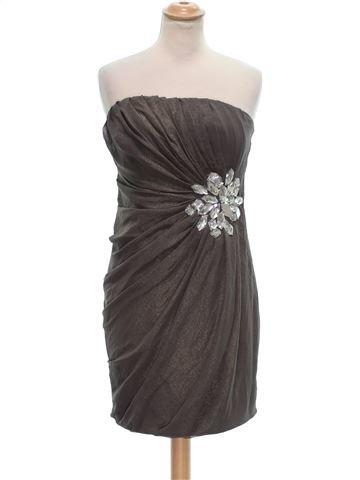 Vestido de noche mujer ANGELTY S invierno #1455465_1