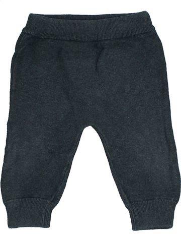 Pantalon garçon PRENATAL noir 6 mois hiver #1456260_1