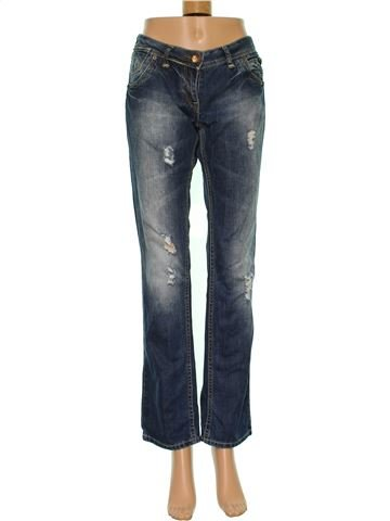 Jean femme RIVER ISLAND 36 (S - T1) hiver #1456397_1