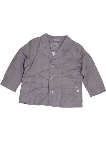Chaqueta niño SERGENT MAJOR gris 18 meses verano #1456718_1