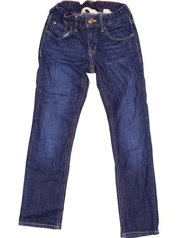 Tejano-Vaquero niño H&M azul 6 años invierno #1456753_1