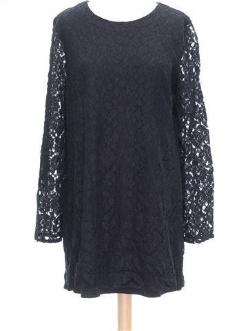 Vestido de noche mujer H&M 42 (L - T2) invierno #1457080_1