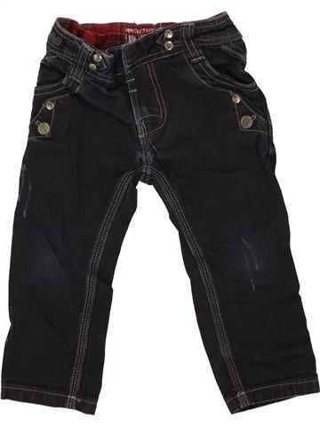 Tejano-Vaquero niño ORCHESTRA negro 2 años invierno #1457221_1