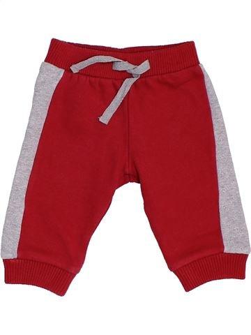 Pantalon garçon CREEKS blanc 3 mois hiver #1457686_1