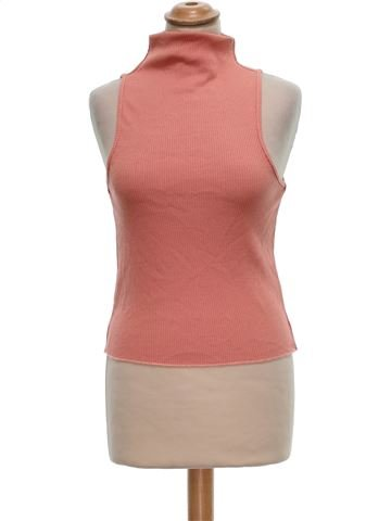 Camiseta sin mangas mujer TOPSHOP 38 (M - T1) invierno #1458132_1