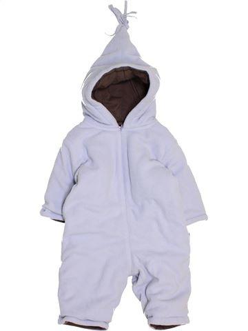 Mono-polar niño BOUT'CHOU blanco 9 meses invierno #1458159_1