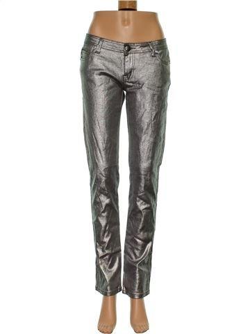 Pantalon femme AUTHENTIC DENIM 40 (M - T2) hiver #1458203_1