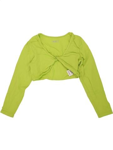 Boléro fille JAKO-O vert 9 ans été #1458833_1