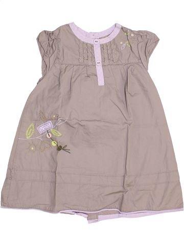 Vestido niña LA COMPAGNIE DES PETITS rosa 18 meses invierno #1459068_1