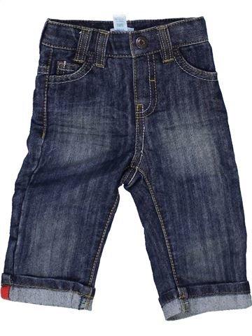 Tejano-Vaquero niño OKAIDI azul 6 meses invierno #1459319_1