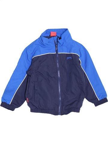 Sportswear garçon SLAZENGER bleu 3 ans hiver #1459532_1