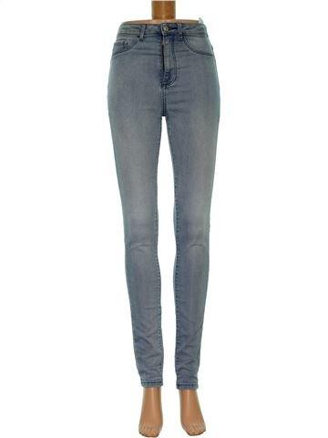 Pantalón mujer H&M 34 (S - T1) invierno #1459709_1