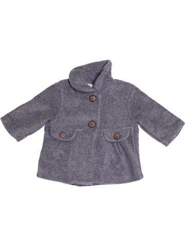 Veste fille NEXT gris 6 mois hiver #1459785_1