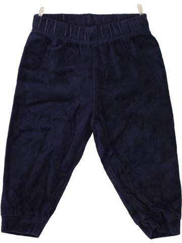 Pantalón niño C&A negro 18 meses invierno #1459911_1