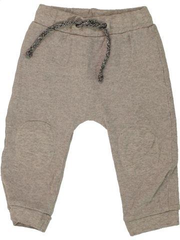 Pantalon garçon NOPPIES beige 6 mois hiver #1459944_1